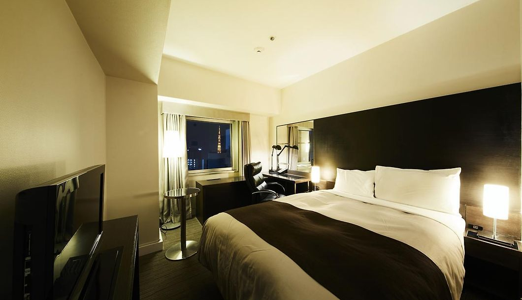 Ginza Grand Hotel Tokyo Book Now Save On Accommodation In Tokyo